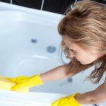 Trucos de limpieza con sal natural
