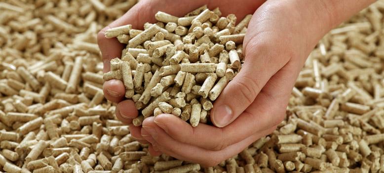 venta de pellets