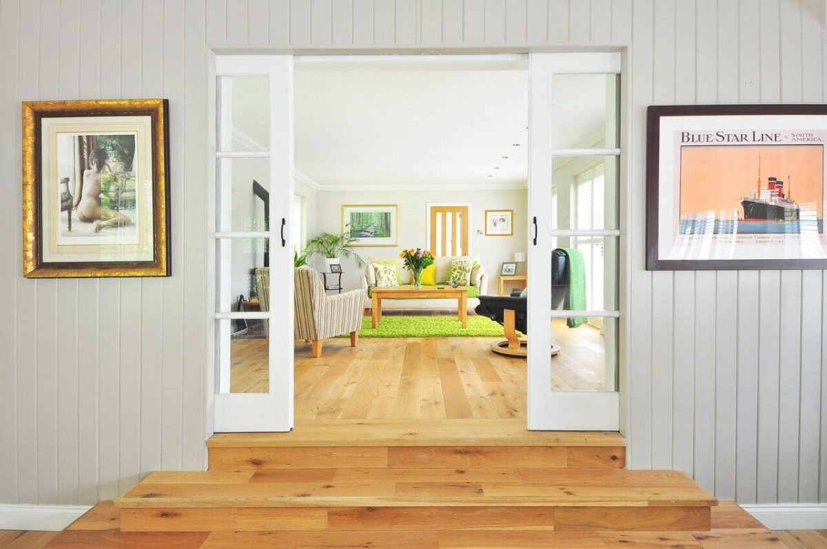 Factores que influyen en la tasación de una vivienda