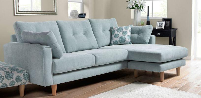 ¿Qué sofás se llevarán en el 2018?