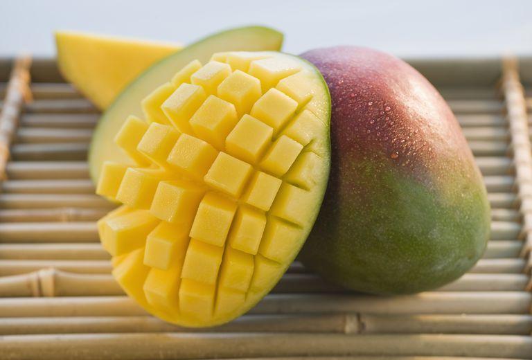El mango: una fruta super nutritiva