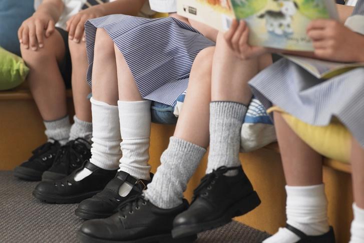 calzado infantil 2